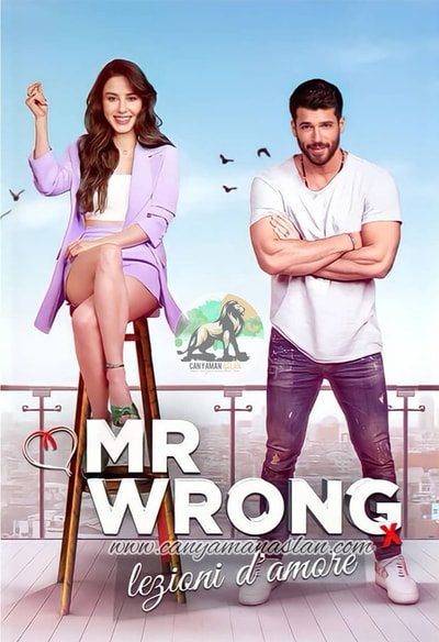 Mr. Wrong Canale 5